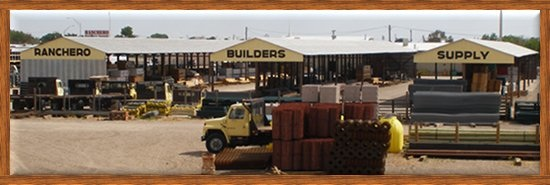 Ranchero Builders Supply